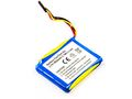 MICROBATTERY 3.7Wh GPS Battery OB-2017