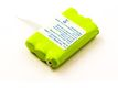 MICROBATTERY 2.5Wh Two-Way-Radio Battery OB-2017