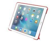 LAUT TRIFOLIO iPad Air Pro 9.7inch Red