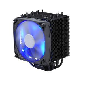 FSP/Fortron Fortron CPU Cooler 6 Heat-Pipe AC 601-6 PIPES (POO0000002)