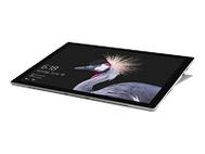 MICROSOFT MS Surface Pro 128GB i5 4GB LTE Comm M1807 SC DK/ FI/ NO/ SE 1 License (GWL-00005)