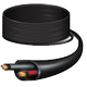 UBIQUITI Outdoor DC Power Cable 305M