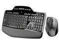 LOGITECH Tangentbord/Mus Wireless Desktop MK710 Unifying nordiskt PC