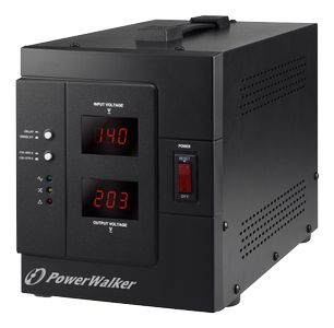 POWERWALKER AVR 3000/SIV VoltageRegulator (10120307)