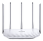 TP-LINK AC1350 DUAL BAND WRLS ROUTER 867MB/S 5GHZ+450MB/ S 2.4GHZ IN