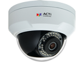 ACTi 4MP Outdoor Mini Dome with D/N
