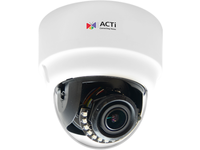 ACTi 3MP Indoor Zoom Dome with D/N (A61)