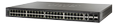 CISCO 48-port 10/100 POE Stackable Managed Switch