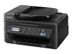 EPSON WorkForce WF-2630WF - Multifunktionsprinter - farve - blækprinter - Legal (216 x 356 mm), A4 (210 x 297 ...