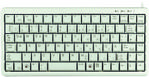 CHERRY Compact-keyboard, Nordisk layout, USB,