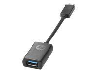 HP USB-C TO USB 3.0 ADAPTER F/ DEDICATED HP TABLETS (N2Z63AA#AC3)
