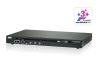 ATEN 16-Port Serial console server, over IP (SN0116A-AX-G)