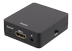 DELTACO HDMI MINI Splitter 1x2 with IR Support CEC with HDCP Key
