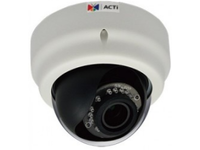 ACTi 3MP Outdoor Dome with D/N, (E710)