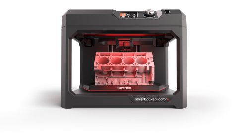 MAKERBOT Replicator_ (MP07825EU)