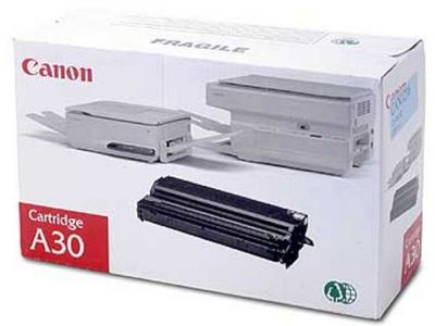 CANON A-30 toner cartridge black standard capacity 3.000 pages 1-pack (1474A003)