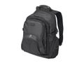 TARGUS NOTEBOOK BACKPACK BLACK NYLON NS 16