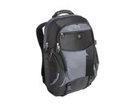 TARGUS X Notebook Backpack Black & Blue 17""