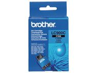 BROTHER INK MFC210/ 410/ 620/ 5840 CYAN (LC900C)