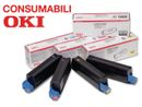 OKI C8600 C8800 drum yellow standard capacity 20.000 pages 1-pack