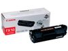 CANON FX-10 toner cartridge black standard capacity 2.000 pages 1-pack (0263B002)