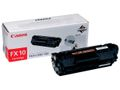 CANON FX-10 toner cartridge black standard capacity 2.000 pages 1-pack