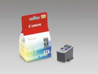 CANON CL-51 INK CARTRIDGE COLOUR MP150-170-450/ IP2200-6210D-6220D NS (0618B001)