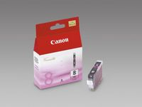 CANON CLI-8PM INK CARTR. PHOTO MAGENT IP4200/ IP5200/ IP5200R NS (0625B001)