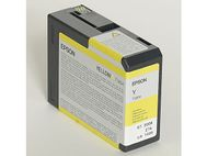 EPSON Ink Cart/ yellow  80ml f Stylus PRO3800 (C13T580400)