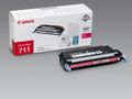 CANON 711 toner magenta standard capacity 6.000 pages 1-pack