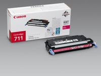 CANON 711 toner magenta standard capacity 6.000 pages 1-pack (1658B002)