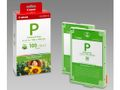 CANON E-P100 EASY PHOTO PACK 100 SH P SIZE (10X15) 27CENTS/P IN