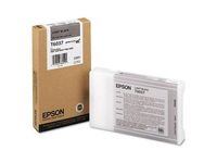 EPSON Light Black Ink Cartridge 220 ml  (C13T603700)