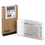 EPSON Light-Light Black Ink Cartridge 220 ml  (C13T603900)
