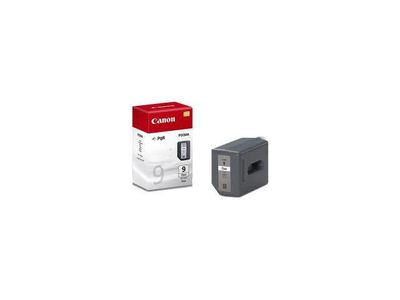 CANON PGI-9 ink cartridge pigment clear standard capacity 1.635 pages 1-pack (2442B001)