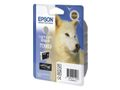 EPSON T096 Light Light Black Cartridge