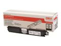 Black Toner Cartridge   / OKI (44250724)