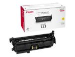 Canon COLOR CARTRIDGE 723 , Toner