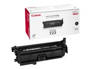 CANON Black Toner Cartridge Type 723  (2644B002)