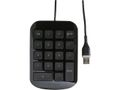TARGUS Number Pad - Black/ Grey