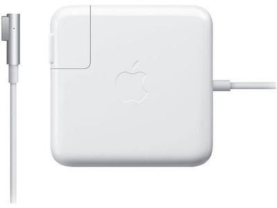 APPLE 60W MagSafe Power Adapter strömadapter 12MacBook+13MBPro (MC461Z/A)