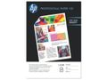 HP Professional Glossy Laser Paper A4 150 g/m2 150 sheet 210 x 297 mm