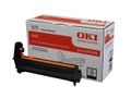 OKI DRUM BLACK 20K F/ C610
