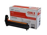 OKI drum black for C610 20000 pages