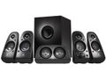 LOGITECH Surround Sound Speaker Z506 5 Satelliter och Subwoofer,  70 Watt RMS