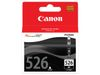 CANON CLI-526BK,  Black Ink (4540B001)