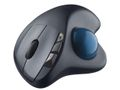 LOGITECH Wireless trackball m570 WER occident packaging