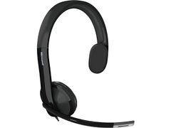 MICROSOFT MS LifeChat LX 4000 Headset for Business USB