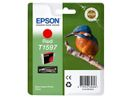 EPSON Tinte T1597 Red for Stylus Photo R2000