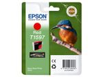 Epson Red Ink Cartridge (T1595
